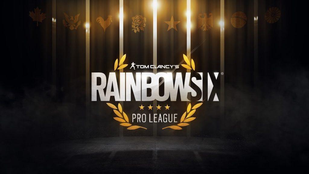 Rb6 Pro league